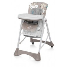Krzesełko do karmienia PEPE  beige