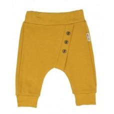 Spodnie dresowe musztardowe  od rozm 56 do 104