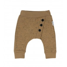 Spodnie dresowe brązowe  od rozm 56 do 104