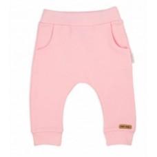 Spodnie dresowe różowe   od rozm 56 do 86