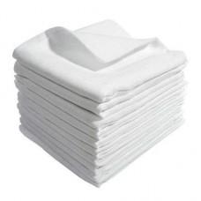 Pieluszki tetrowe białe 70 x 80
