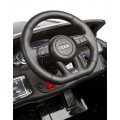 Pojazd na akumulator AUDI S5 czarny