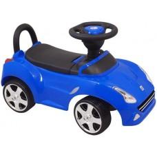 Pojazd dla dzieci LEX niebieski
