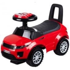 Pojazd jeżdzik  dla dzieci  czerwony