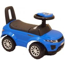 Pojazd jeżdzik  dla dzieci niebieski