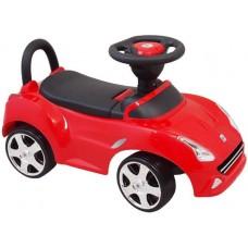 Pojazd dla dzieci LEX czerwony