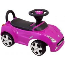 Pojazd dla dzieci LEX fioletowy
