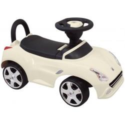 Pojazd dla dzieci LEX biały