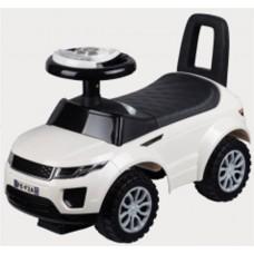 Pojazd jeżdzik  dla dzieci  biały